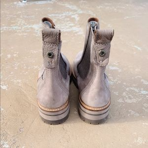 Timberland Shoes - Timberland Courmayeur Valley Chelsea Boots